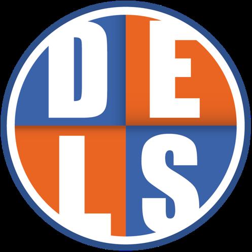 DELS Reinigungsservices Logo
